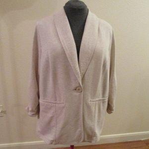 Susan Graver Jackets & Coats - Susan Graver jacket